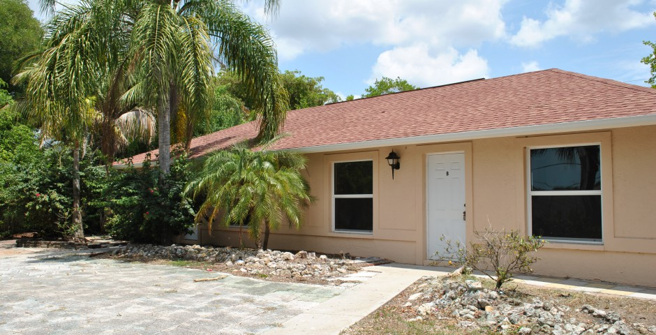 5271 Collier County Rehab