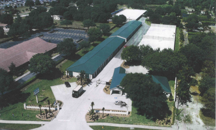 Citrus Park Self Storage – Tampa
