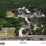 Conservancy Aerial