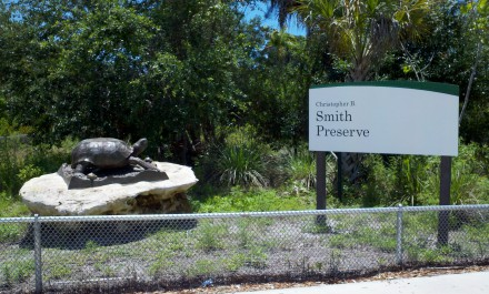 Christopher B. Smith Preserve