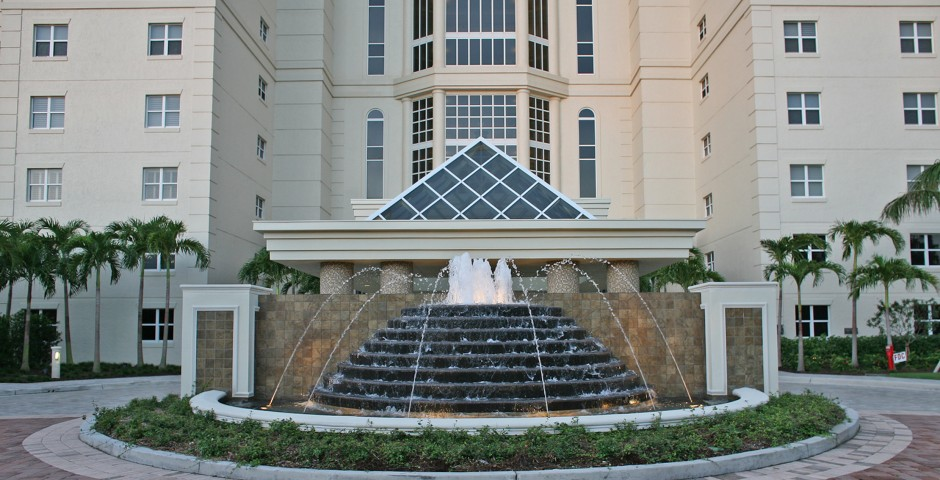 Contessa Fountain