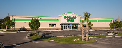 Dollar Tree, Ft. Myers FL
