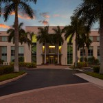 London Bay Homes' corporate headquarters is located at 2210 Vanderbilt Beach Road in Naples