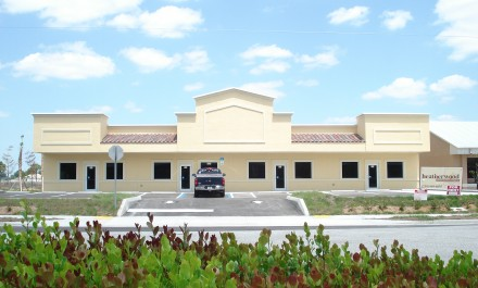 Cape Coral Office Building