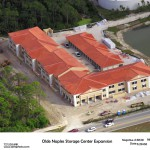 Olde Naples Storage - Phase III