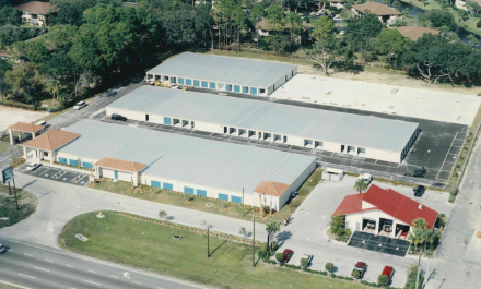 Quality Self Storage – Port Charlotte