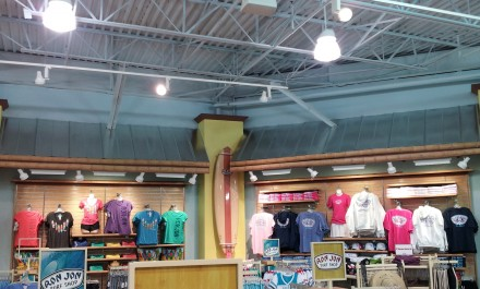 Ron Jon's Surf Shop