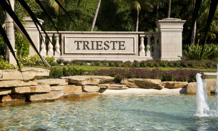 Trieste at Bay Colony Renovations