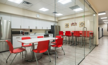 Family Health Centers – Downtown Fort Myers
