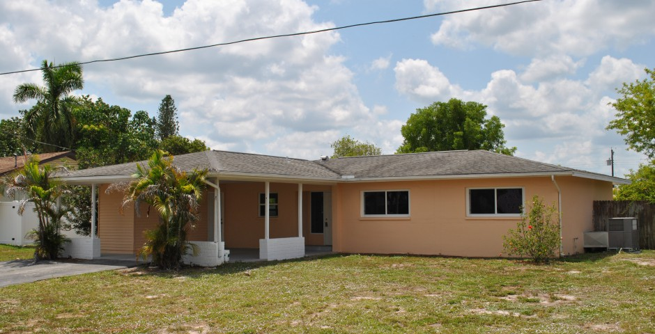 4420 Collier County Rehab