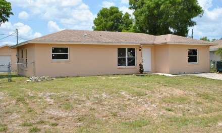 5300 Collier County Rehab