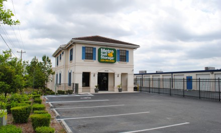 ASAP (now Metro) Self Storage – Lehigh