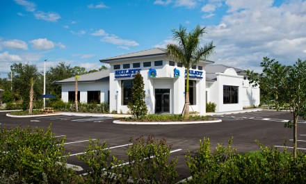 Hulett Environmental Services – New Corporate Office