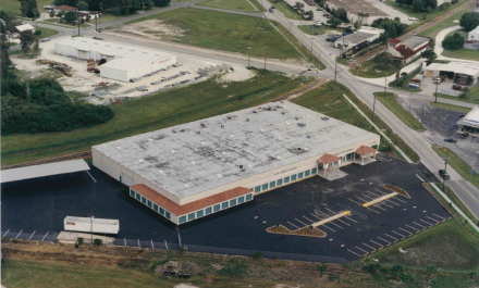 Quality Self Storage – Punta Gorda