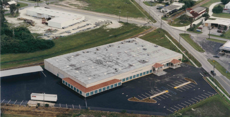 Quality Self Storage - Punta Gorda