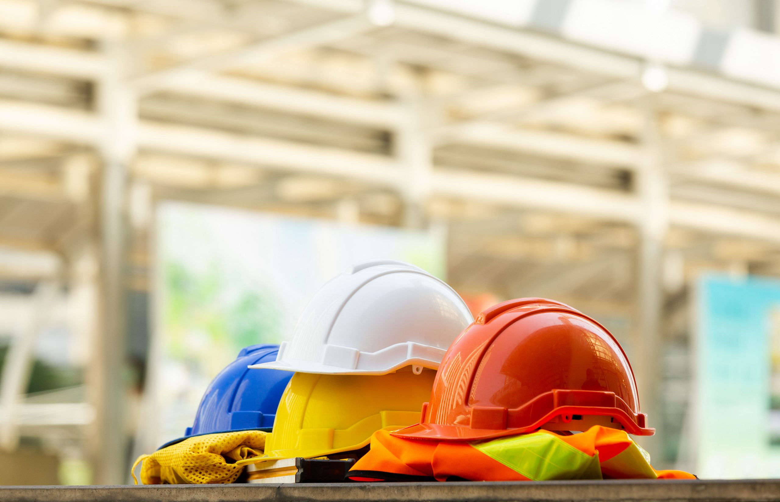 Five Methods to Improve Construction Safety