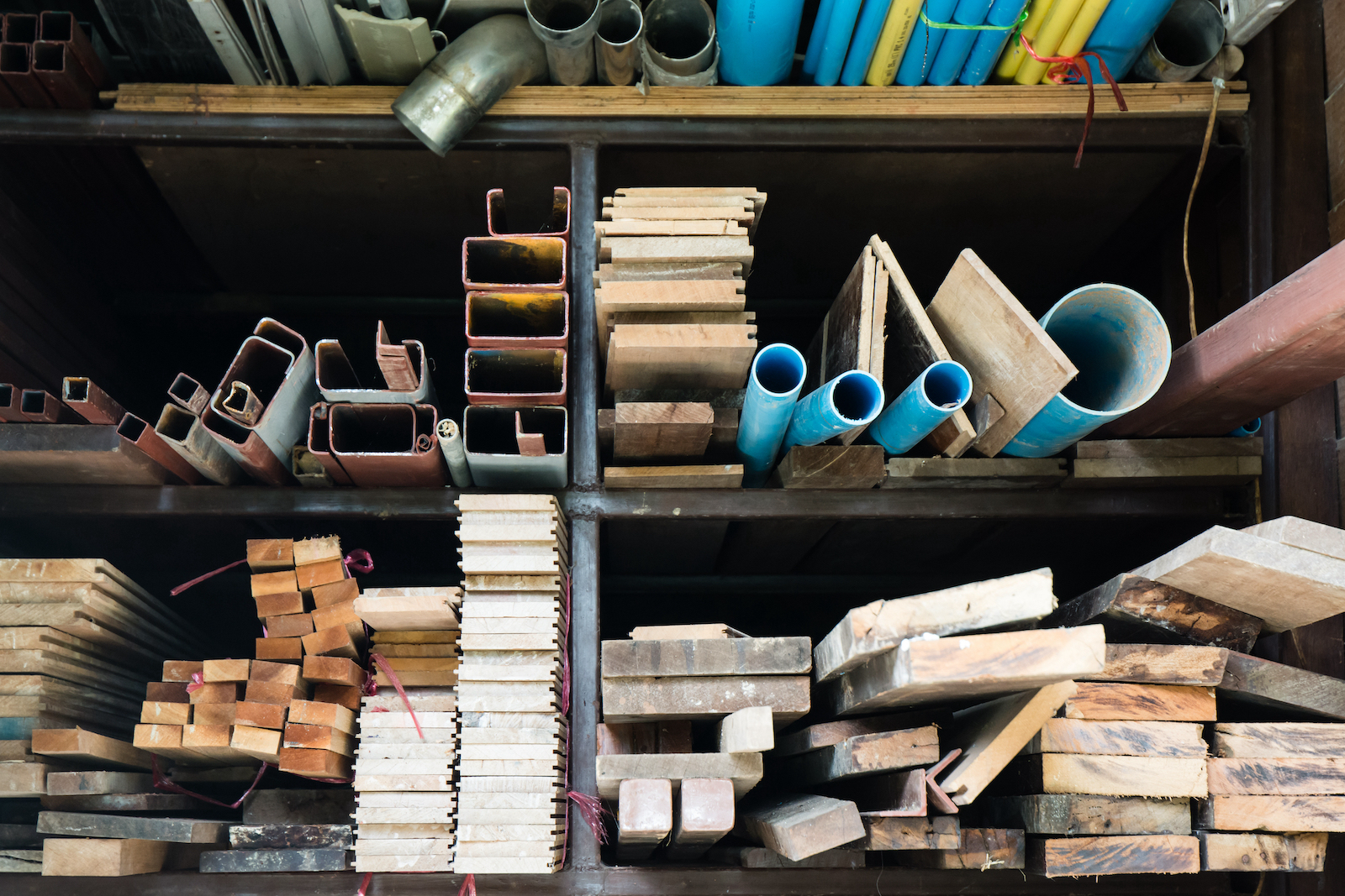 How to Source the Best Local Sustainable Building Materials